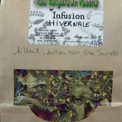 Infusion Hivernale 30g