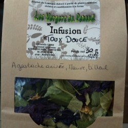 Infusion Toux Douce 30g