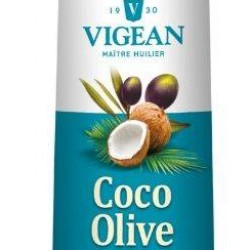 Huile coco olive Vigean