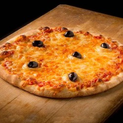 Pizza - La Fromage