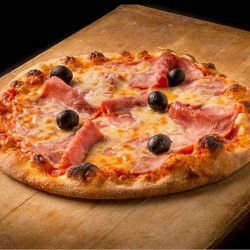 Pizza - La Jambon