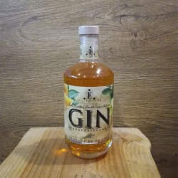 Limousin Dry Gin - Orange Bergamote 37,5°