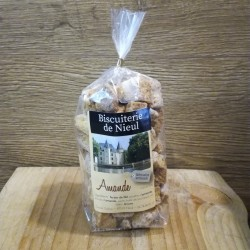 Canistrelli Amandes 250g