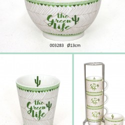 Collection Green Life