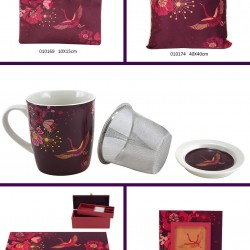 Coffret cadeau collection ANA