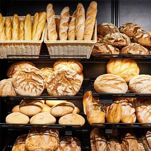 Boulangeries