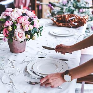 Réservez votre table