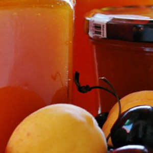 Épicerie sucrée