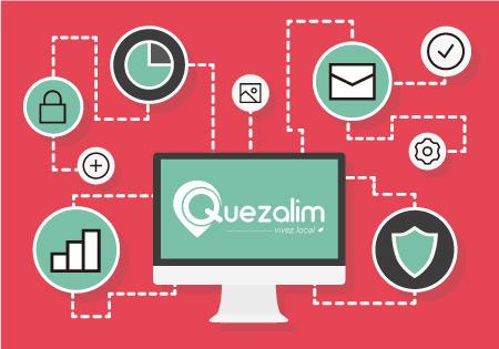 Partenariat avec Quezalim : 5 bonnes raisons